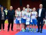 Наші вихованці - переможці Шкільної баскетбольної ліги 3х3!