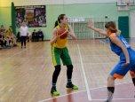Дівчата 2003 р.н. - срібні призерки Всеукраїнської юнацької баскетбольної ліги!