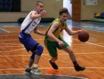 Юнаки 2001 р.н. - срібні призери Всеукраїнської юнацької баскетбольної ліги!