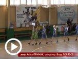 Сюжет про відкритий турнір з баскетболу «Дружба-2016 з Сергієм Ліщуком» на ТРК Ритм