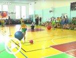 Сюжет про новорічне свято баскетболу на телеканалі РТБ