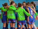 Наші баскетболістки 2005 року народження - треті в Україні!