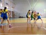 Відбувся І тур Всеукраїнської Юнацької Баскетбольної Ліги серед дівчат 2003 року народження