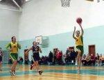 Юнаки та дівчата 2003 р.н. зіграли в черговому турі Всеукраїнської Юнацької Баскетбольної Ліги