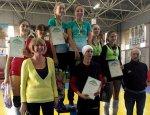 Завершилися попередні етапи зимового чемпіонату України з пляжного волейболу