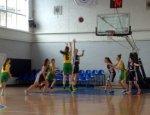 Зіграно 5 тур Всеукраїнської Юнацької Баскетбольної Ліги серед дівчат 2003 р.н.