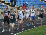В Рівному пройшов 44 турнір з легкої атлетики «Кубок Рівного»
