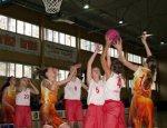 Відбувся фінал ВЮБЛ серед дівчат 2004 року народження