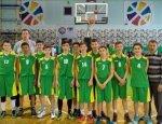 Наші юні баскетболісти 2003 та 2004 років народження зіграли у Всеукраїнській лізі