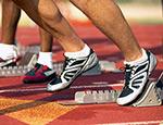 На стадіоні «Авангард» проходила відкрита першість Рівненської області з легкої атлетики