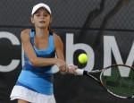 Катерина Завацька - у вісімці кращих на Чемпіонаті Європи