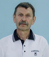Єфімчук Олег Васильович