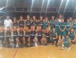 Юнаки та дівчата 2002 року народження стали призерами міжнародного турніру з баскетболу в Литві
