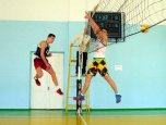 Вихованці нашої школи - чемпіони України з волейболу серед юнаків до 19 років!