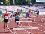 Команда Рівненської ОСДЮСШОР виборювала медалі на Чемпіонаті України з легкої атлетики
