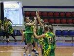 Дівчата 2008 року народження - чемпіонки України з баскетболу!