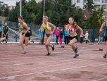 Всеукраїнські змагання з легкої атлетики на кубок спортивного клубу «Ужгород»