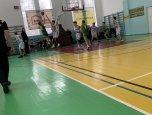 Юнаки 2007 року народження перемогли в другому турі юнацької баскетбольної ліги
