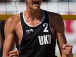 Ілля Ковальов - срібний призер чемпіонату Світу з волейболу пляжного