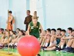 """Новорічне """"Свято баскетболу 2019"""""""