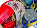 Наші легкоатлети стали призерами Міжнародних змагань з легкої атлетики