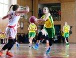 Наші баскетболістки 2002 року народження - другі в Україні!