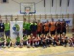 Юнаки та дівчата взяли участь у міжнародному баскетбольному фестивалі в Угорщині