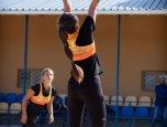 Рівнянки - переможниці відкритого турніру з волейболу пляжного