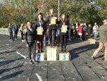 Відбулися змагання з легкої атлетики в залік обласної Спартакіади школярів Рівненської області