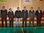 Відкритий турнір з баскетболу «Дружба 2013»