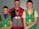 Фінал зимового кубку України з волейболу пляжного