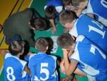 Команда Рівненщина-2001 готується до першого туру ВЮБЛ