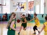 Відбувся перший тур Всеукраїнської Юнацької Баскетбольної Ліги серед дівчат 2006 року народження