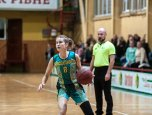 Відбувся традиційний Міжнародний турнір з баскетболу «Дружба-2018 з Сергієм Ліщуком»