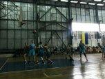 ІІ тур Всеукраїнської юнацької баскетбольної ліги серед юнаків 2006 року народження
