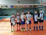 Наші волейболісти - треті на зимовому чемпіонаті України