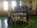 Дівчата 2004 року народження зіграли у Міжнародному турнірі в Одесі