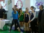 Відбулося новорічне Свято волейболу 2015