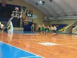 Перемоги дівчат відділення баскетболу