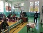 Відбувся обласний семінар з баскетболу