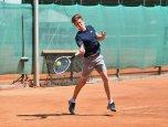 Гойда Юрій став призером чемпіонату України з тенісу