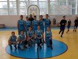 І тур Всеукраїнської юнацької баскетбольної ліги серед юнаків 2006 р.н.