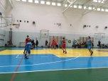 Юнаки 2006 року народження взяли участь в турі юнацької баскетбольної ліги