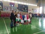 Дівчата 2002 року народження - чемпіони України з баскетболу!
