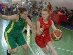Рівнянки перемогли на міжнародному турнірі з баскетболу в Одесі