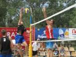 Виступи волейболістів на чемпіонатах України, Європи та світу