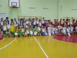 В Дубно відбулося свято баскетболу до дня Святого Миколая