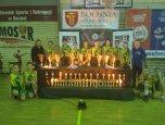 Наші дівчата зіграли на міжнародному турнірі в Польщі