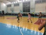 Дівчата Рівненської ОСДЮСШОР вдало стартували у Вищій лізі
