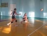 І тур чемпіонату України з волейболу пляжного серед дівчат до 15 років